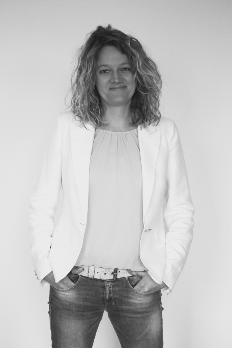 Rina Knippenberg management cursus